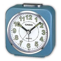 Despertador Analógico Azul CASIO TQ-143S-2DF