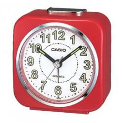Despertador Analógico Rojo CASIO TQ-143S-4DF