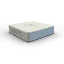Grabador DVR HDTVI Hikvision 8ch Video (720p 200fps). Mod. DS-7108HGHI-E1