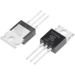 Regulador de tensión de 6V  7806 TO-220