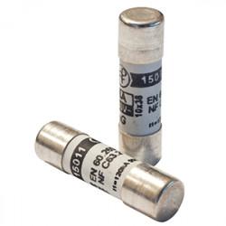 Fusible cerámico 10x38 gG 500V 6A. Mod. FR10GG50V6