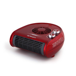Calefactor horizontal 2500W Orbegozo. Mod. FH 5033