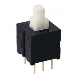 Conmutador a pulsador. Mod. 17.005/CE