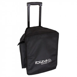 FUNDA DE ALTAVOZ IBIZA SOUND. MOD. PORT-BAG15