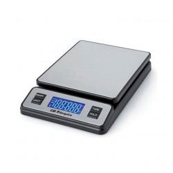 Báscula de cocina gris 40 kg Orbegozo. Mod. Pc 3100