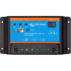 Regulador Solar Victron BlueSolar pwm 30A. Mod. BLUESOLAR30A