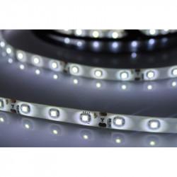 Tira de led flexible de 5 metros SMD 3528 60 led/m 6000 K IP65. Mod. 3528F5M