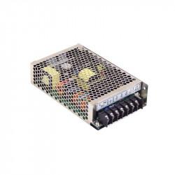 Fuente de alimentación SERIE BASIC para tiras de led 24V 4,2A 100W. Mod. AC6151