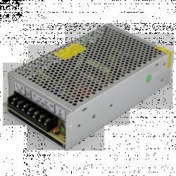 Fuente de alimentación SERIE BASIC para tiras de led 24V 6.5A 150W. Mod. AC6155