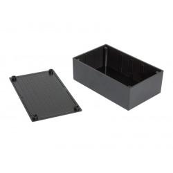 Caja universal plastico
