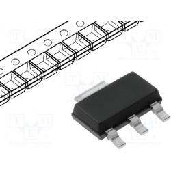 Triac Z0103MN  smd  600V 1A