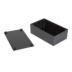 Caja universal plastico ABS