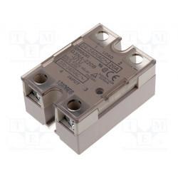 Relé semiconductor Uguía 200÷240VCA 20A 24÷240VCA -30÷80°C. Mod. G3NA-220B-UTU 200-240AC