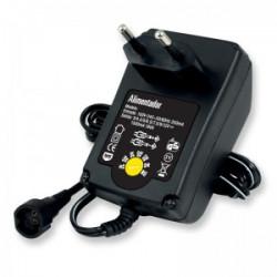 Alimentador electrónico 3/12V 800/1600 mA. Mod. TMUAD001