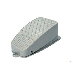 Interruptor de pie sin protección. Mod. ASF53