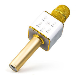 Micrófono karaoke altavoz Bluetooth Technaxx. Mod. BTX31