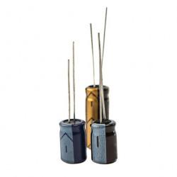 Condensador electrolítico de 1500uF 35V 13x35 105º CE150035
