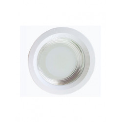 DOWNLIGHTS LED EMPOTRABLES 25W COB 2200LM 120º 6000K. Mod. 222000CW