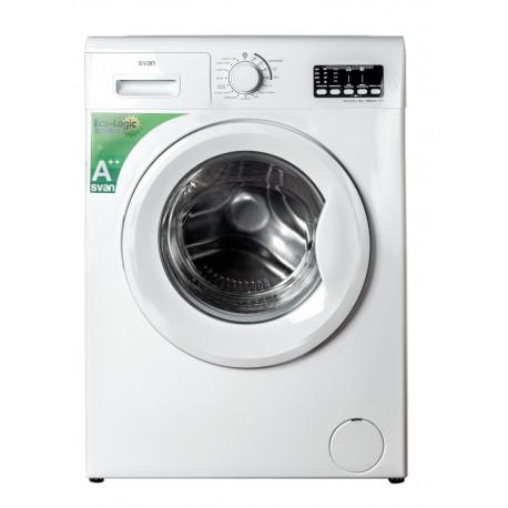 Lavadora carga frontal 7kg 1000rpm a svan mod - Soporte secadora sobre lavadora ...