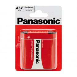 Pila Salina Panasonic 3LR12, Block 4,5V