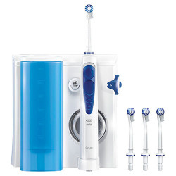 Irrigado bucal oxyjet de Oral B. Mod. MD20