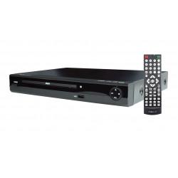 Reproductor DVD sobremesa USB/Hdmi Nevir. Mod. NVR-2331DVD