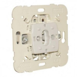 Pulsador mecanismo Efapel. Mod. 21151