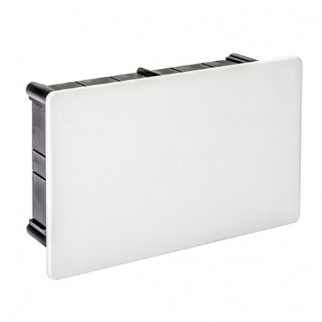 Caja Registro 168x108 IDE. Mod. D114