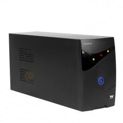 SAI WOXTER 650VA sistema de alimentación ininterrumpida (UPS). Mod. PE26-062