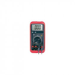 MULTIMETRO DIGITAL CAT II 1000V. Mod. BR30-00032