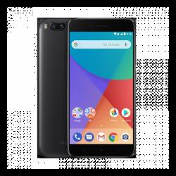 Xiaomi Mi A1 4GB/64GB Negro. Mod. MIA1