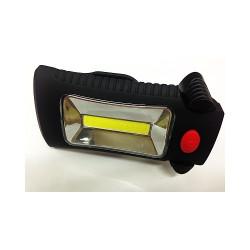 Linterna de mano tipo petaca LED. Mod. OF2861