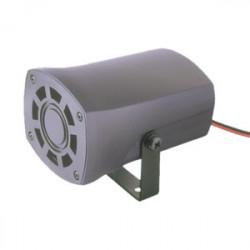Electro DH Mod. 35.060 - Sirena Piezoeléctrica