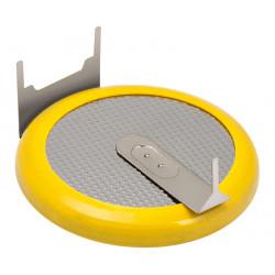 Pila Litio botón CR2430 C.I. horizontal. Mod. PLI089