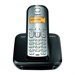 Teléfono inalámbrico manos libres Siemens Gigaset. Mod. AS290