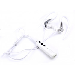Auricular Manos Libres Bluetooth + Jack. MOD. ST2-Y MS057
