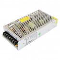 Fuente alimentación metálica 12V 8.3A 100W Basic. 4100100