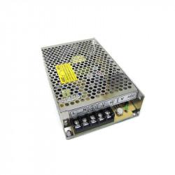Fuente alimentación metálica 12V 12.5A 150W Basic. AC6114