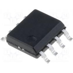 Memoria EEPROM Microwire 128x8bit 4,5÷5,5V 2MHz SO8