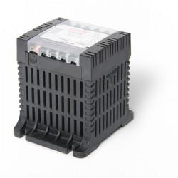 Transformador Polylux Pri: 230 - 400 V sec: 24 - 48  25VA. Mod. PC25