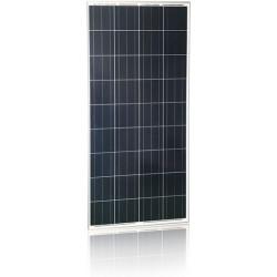 Módulo panel solar 12V 150W Policristalino. Mod. FUT150P