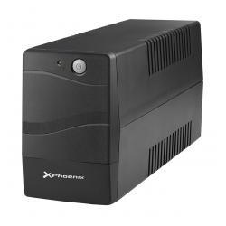 SAI UPS Phoenix 800va 480w. Mod. PH850SPS