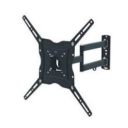 """Soporte de pared para PLASMA / LCD / LED de 13"""" a 55"""" con giro e inclinación FLEXI MAX. Mod. SP04"""