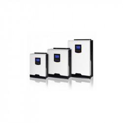 Inversor cargador regulador solar 1KVA 12VCC Axpert. Mod. VP1000