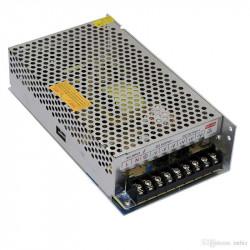 Fuente de alimentación SERIE BASIC 24V 15A 360W. Mod. AC6153