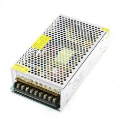 Fuente de alimentación SERIE BASIC 24V 10A 250W. Mod. AC6152
