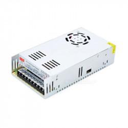 Fuente de alimentación SERIE BASIC 12V 30A 360W. Mod. AC6108