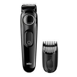 Recortadora de barba 2 días Braun. Mod. BT3020