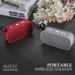 Altavoz bluetooth USB CHARGE MINI. Mod. M168