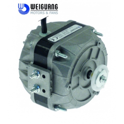 Motor de ventilador 10W 230V 50-60Hz L1 44mm 601022. Mod. YZF10-20